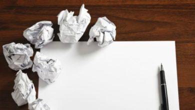 Photo of مصطفي حبوب يكتب: 10 نقاط لحل الـ Writer's Block.