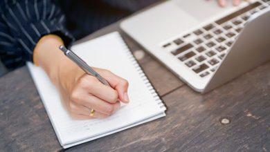 Photo of معاذ يوسف يكتب:إزاي أبدأ في كتابة المحتوى على مواقع الإنترنت؟