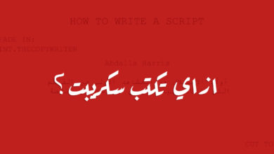 Photo of عبدالله حارس يكتب: ازاي تكتب سكريبت؟