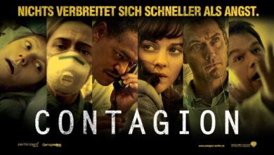 Photo of فيلم Contagion يعود للحياة من جديد مع إعلان جامعة كولومبيا.